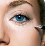 Banish Dark Circles! Perky Peepers in 5 Easy Steps.