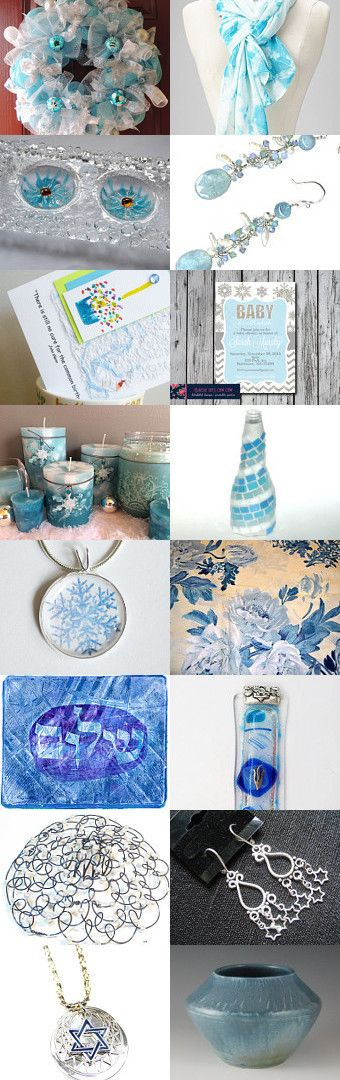 Brrrrr - It's January by Gail on Etsy--Pinned with TreasuryPin.com