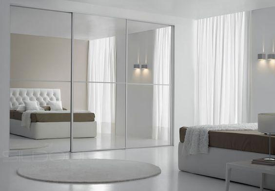 en miroir coulissantes placard portes placards porte coulissante porte