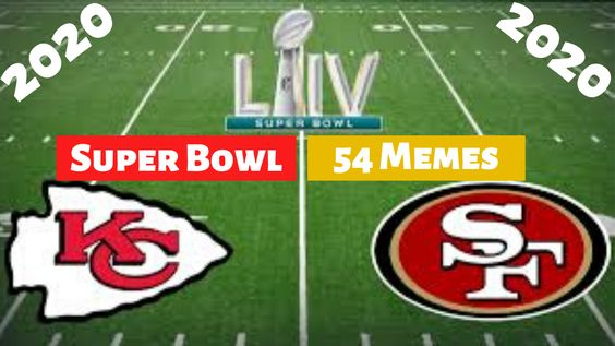 Super Bowl 2020 Memes Super Bowl 54 Memes Super Bowl Memes Nfl Memes Funny Super Bowl