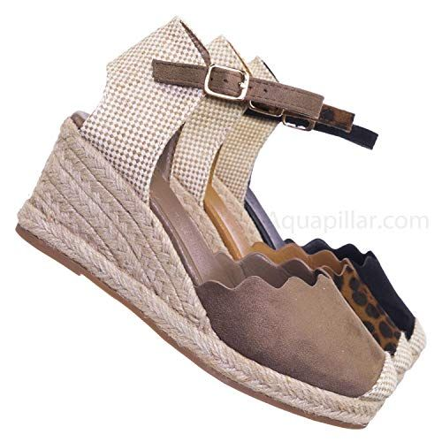 Converse Womens trainer Closed Toe Casual Espadrille Sandals