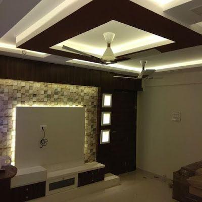 Latest Modern Pop False Ceiling Design For Living Room Hall Bedroom Hallway 2019 Ceiling Design Living Room Hall Interior Design Ceiling Design Bedroom