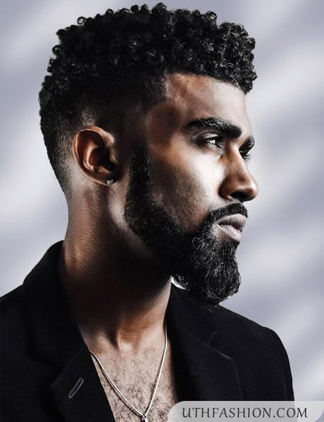 Outstanding Haircuts Curls And Black Fade On Pinterest Short Hairstyles Gunalazisus