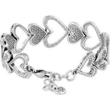 Fall in Love Bracelet/Brighton