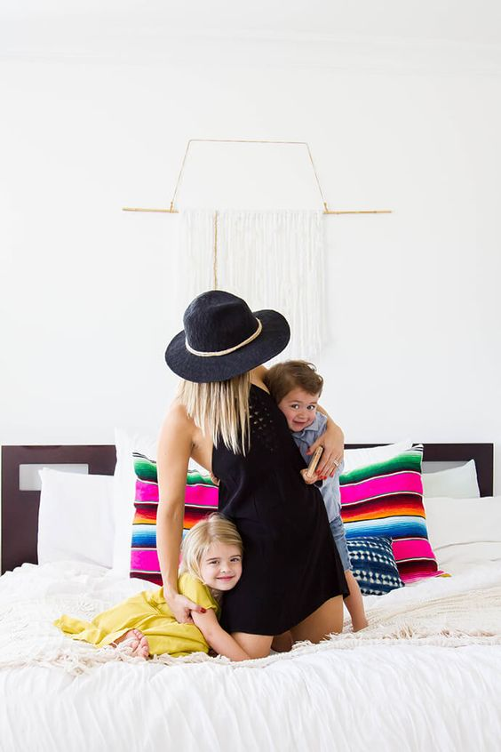 Touring The Love-Filled Home Of Colby Tice Jaimerena: