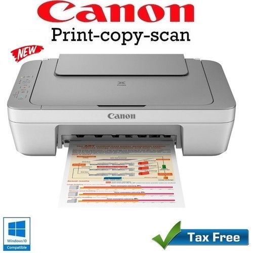 New Release Canon Pixma Mg3021 Wireless All In One Print Scan