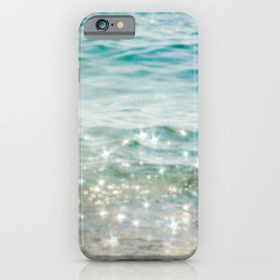 Falling Into A Beautiful Illusion iPhone & iPod Case