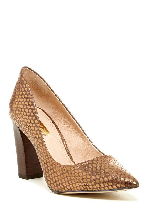 Louise et Cie Footwear Jenny Pump by Louise et Cie Footwear on @nordstrom_rack