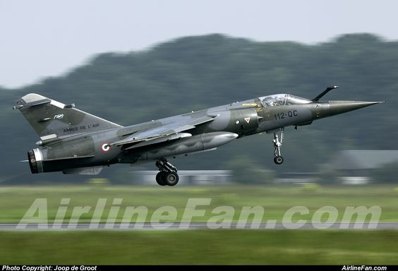 France - Air Force Dassault Mirage F.1CT  http://www.airlinefan.com/airline-photos/France---Air-Force/Dassault/Mirage-F.1/267/1855777/