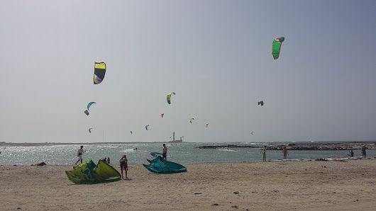 Surf KiteSurf SUP Fuerteventura