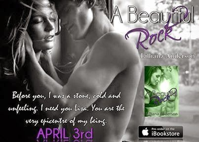 Rock Star romance that can be read on its own or as a part of the series.   Grab your copy at these great retailers -   iBooks - http://bit.ly/1fGr6og Amazon - http://amzn.to/1pTPg20 Nook - http://bit.ly/QHPGN3 Kobo - (coming soon)