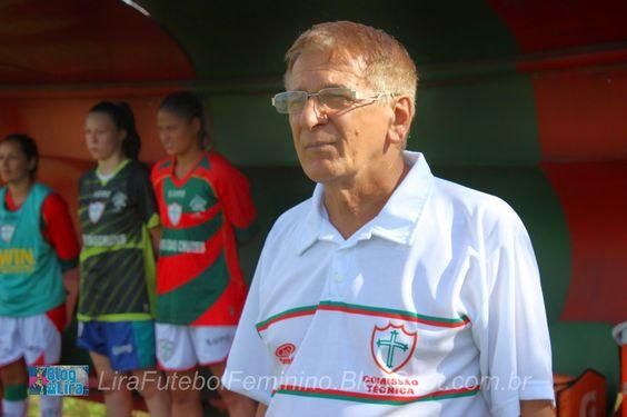BlogdoLira: - Em Jundiaí a Portuguesa do Treinador Prisco, não...