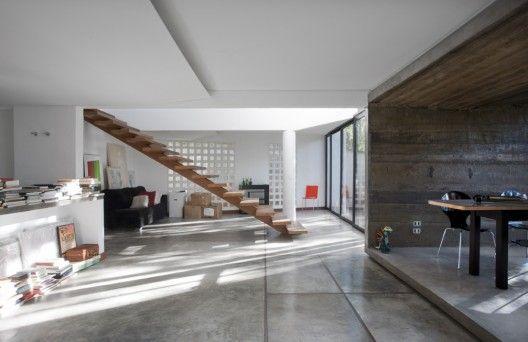 HAZP House / Frederico Zanelato | Arquitetos (9)