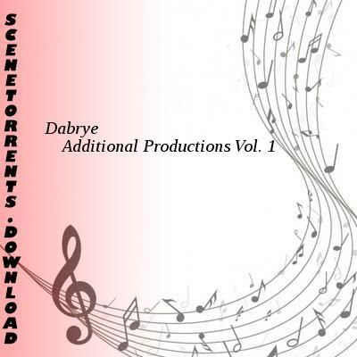 Dabrye-Additional Productions Vol. 1-(Promo)-2005-GCP INT