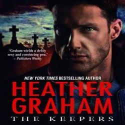 The Keepers (The Keepers Trilogy #01) - Heather Graham