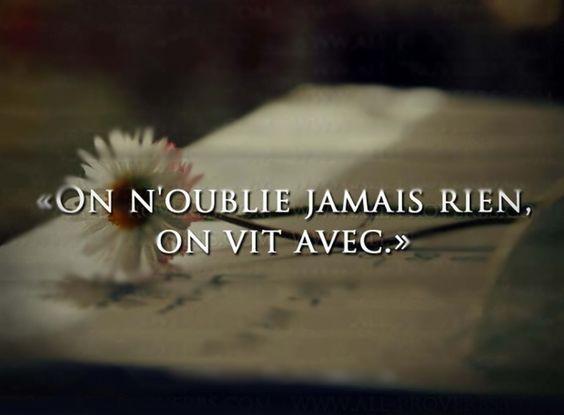 Citation N Oublie Jamais