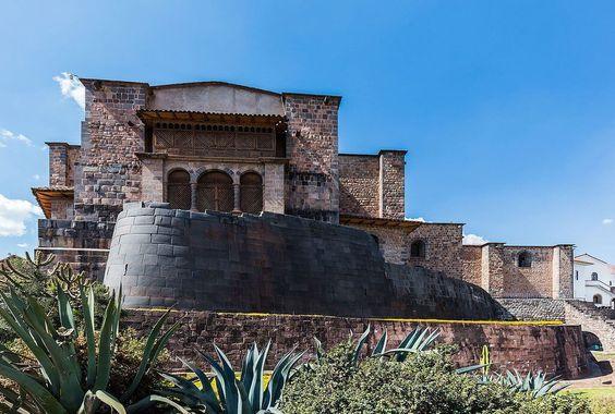 ¿Qué lugares debes visitar en Cusco? - Imperio Inca
