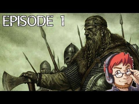 Armed and Not Ready | Mount & Blade: Warband - Episode 1
