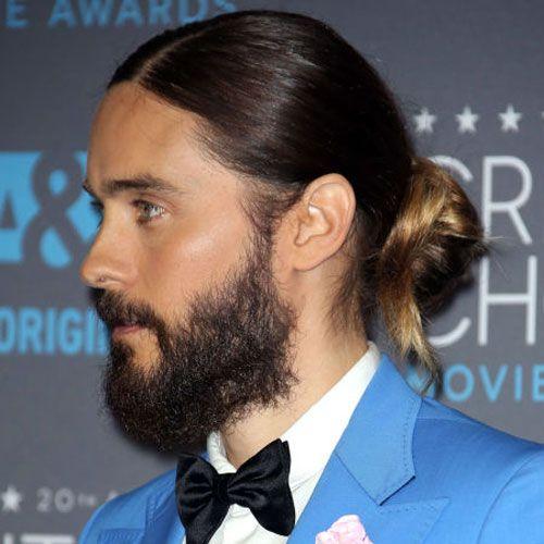 Die Jared Leto Haarschnitt Long Hair Styles Men Mens Hairstyles Jared Leto Haircut