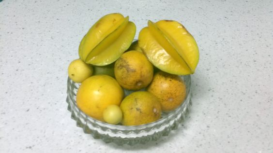 Neighborhood Citrus