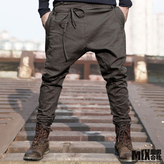 Unique Mens Pants