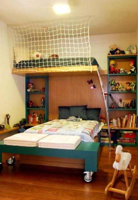 Dormitorios infantiles recamaras para bebes y niÑos: dormitorio ...