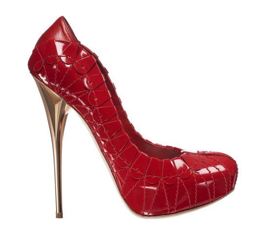 Ladies Shoes: