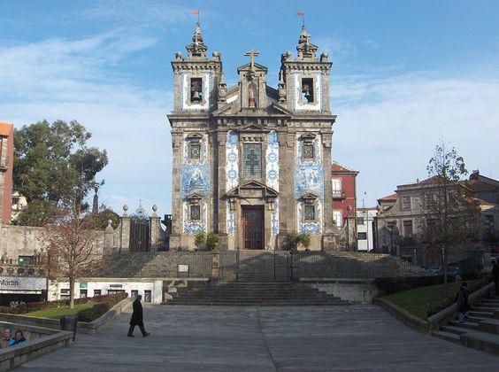Santo Ildefonso Bonfim, Porto, Porto