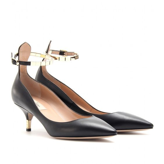 kitten heel shoes | Kitten heels: Women' shoe trend | Royal Times ...