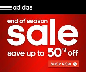 Adidas End-of-Season Sale! #ShoesdayTuesday: http://www.mycoupons.com/couponsblog/adidas-end-of-season-sale-up-to-50-off/?sid=Adidas_Pin_091013
