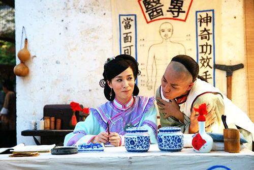 phim Tân Trạng Sư Tống Thế Kiệt