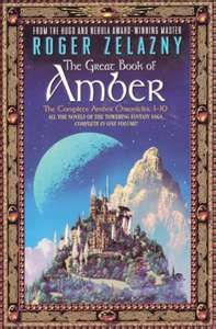 Amber Series by Roger Zelazny