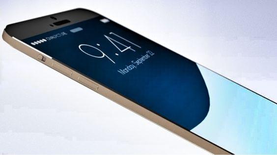 Bateria do iPhone 6 pode adiar lançamento até 2015 - O Futuro é Mac