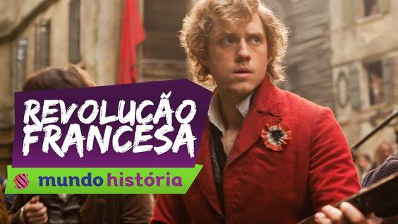 Videoaula sobre a Revolução Francesa!   Mais educação, menos tédio! www.mundoedu.com.br