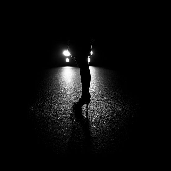 Benoit Courti - Deep Black