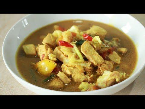 Resep Tongseng Ayam Kuliner Solo Asli Masakan Indonesia Youtube Resep Makanan Masakan Indonesia Resep