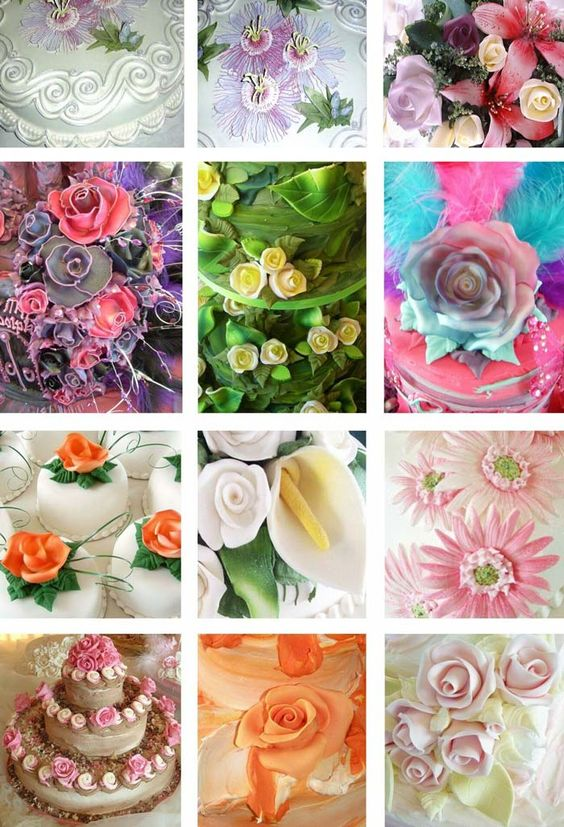 handmade sugar flowers 17