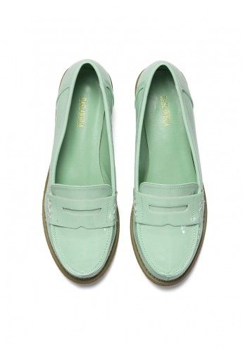 Ice Cream Mint Loafer