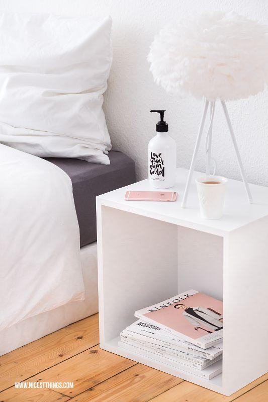 Die 13 besten Ideen zu Schlafen auf Pinterest Deko, Schlafzimmer - lampe für schlafzimmer