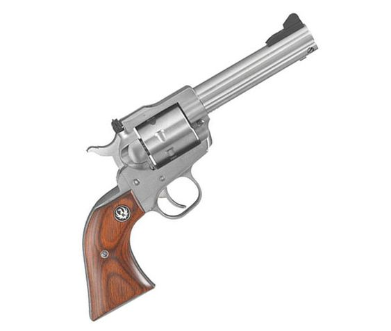Ruger's new Single Seven appear to be a red-hot revolver, chambered in the hard-hitting .327 Federal Magnum.