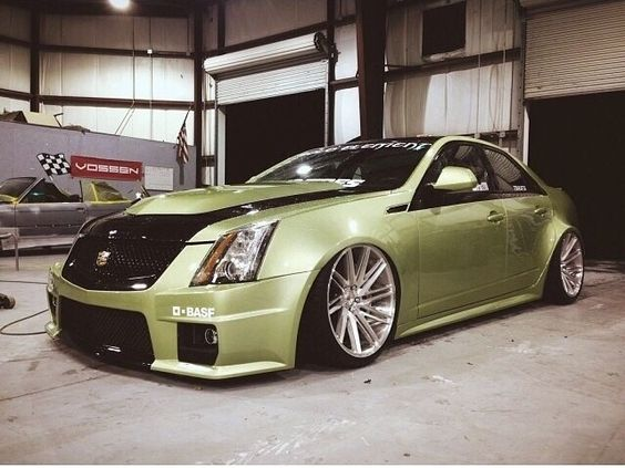 Bagged Cts V Bagged And Slammed Pinterest