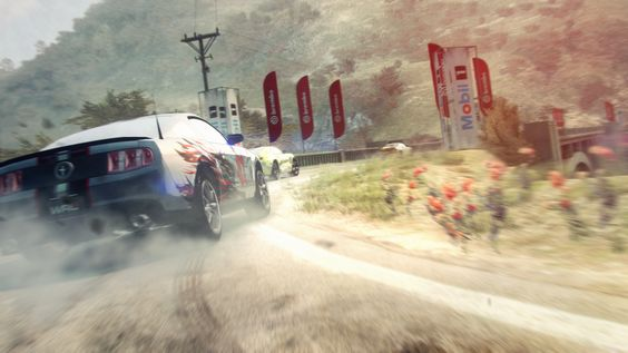 Grid 2 announced with speedy screenshots and a debut trailer