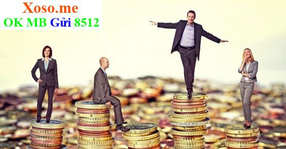 Những cách làm giàu không cần trúng độc đắc - 210305
