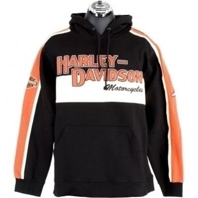 harley davidson sweatshirts hooded pullover. Black Bedroom Furniture Sets. Home Design Ideas