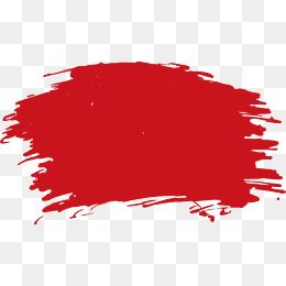 Orange Watercolor Brush Brush Effect Vector Png Brush