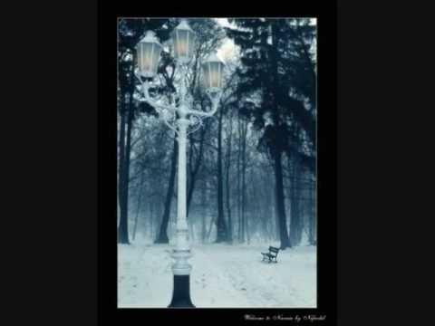 Evacuating London. . ..  This Song! <3 - from Narnia.