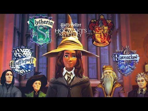 Let S Play Harry Potter Hogwarts Mystery Part 007 Kapitel 5 Das Duell Hogwarts Mystery Hogwarts Harry Potter Hogwarts