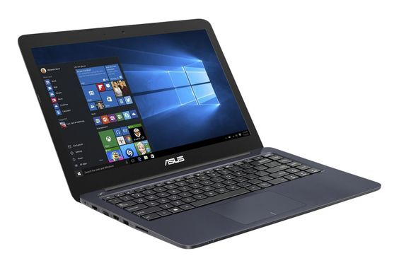 "PC portable Asus E402SA-WX185T 14"" Bleu, Ordinateur pas cher Amazon prix 269.00 €"