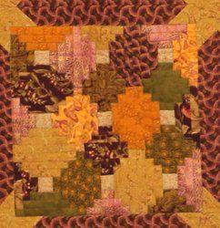 Advanced Quilt Sampler Class by Celeste Alexander $75