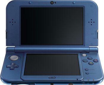 Nintendo New 3DS XL au meilleur prix sur idealo.fr